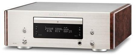 Marantz HD-CD1 Or Argent