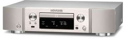Marantz nd8006 silver