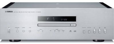 Yamaha CD-S2100 - Silver