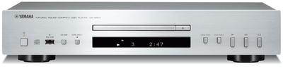Yamaha CD-S300 - Silver