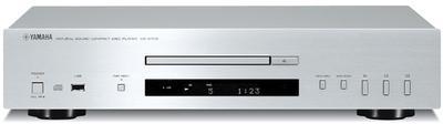 Yamaha CDS700 - Silver