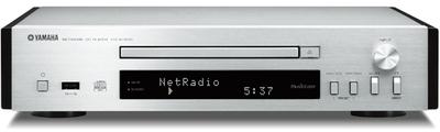 Yamaha MusicCast CD-NT670