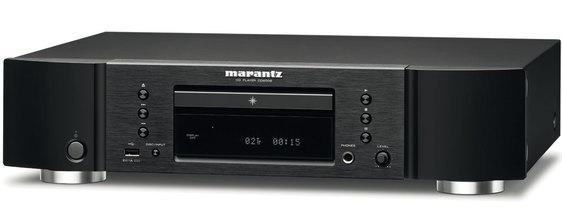 Marantz CD6006 Noir