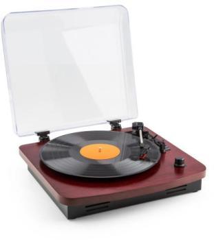 TT370 platine vinyle rétro