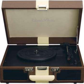 Lenco Tourne-disque TT-33