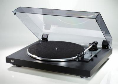 Platine vinyle Dual CS415