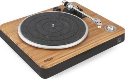 Platine vinyle Marley MA EM-JT000-SB