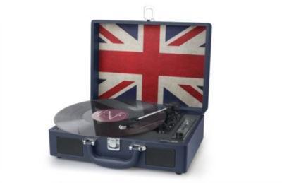 Platine vinyle Muse MT-102
