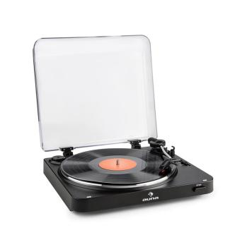 TT-30 BT Platine vinyle Tourne-disque