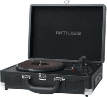 Platine vinyle Muse MT-101LT