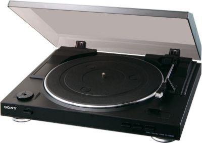 Platine vinyle Sony PSLX300USB