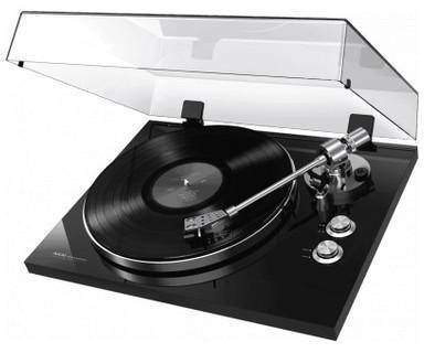Platine Vinyles Bt-500BK AKAI