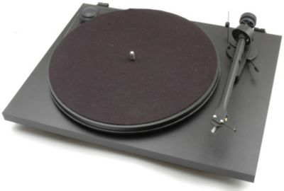 Platine vinyle Pro-Ject ESSENTIAL