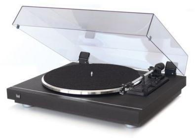 Platine vinyle Dual CS440