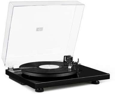 Auna TT-Massive Platine vinyle