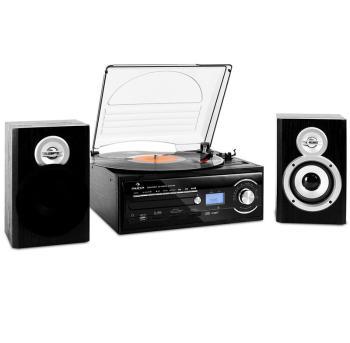 Auna TT-190 Chaîne stereo
