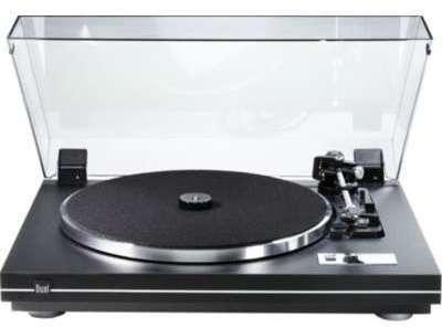 Platine vinyle Dual CS455