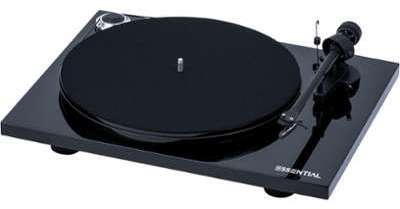 PROJECT ESSENTIAL 3 RECORDMASTER