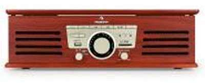 TT-92W platine vinyle