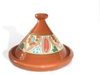 Tajine marocain Warda tagine
