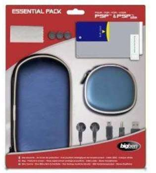 PACK 7 ELEMENTS PSP SLIM