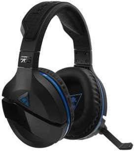 Casque Stealth 700 de Turtle
