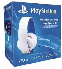 Wireless Stereo Headset 2