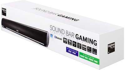 BARRE DE SON GAMING COMPATIBLE