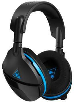 Casque Stealth 600 de Turtle