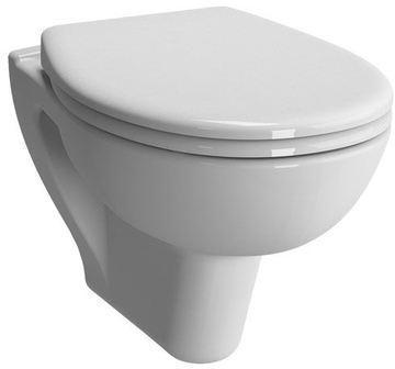 Cuvette de WC suspendue S20