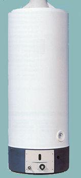 Chauffe-eau gaz à accumulation