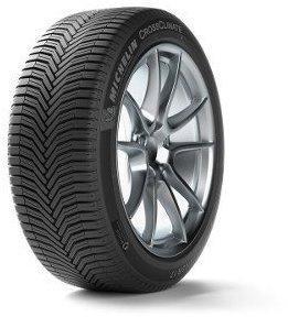 Michelin CrossClimate 195