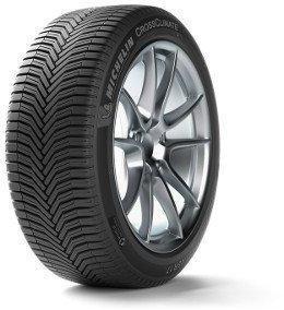 Michelin CrossClimate 205
