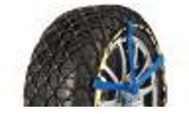 CHAINES NEIGE MICHELIN EASY