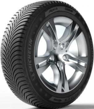 Michelin Alpin 5 225 50R17