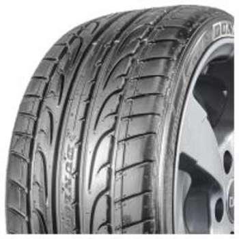 Dunlop SP Sport Maxx MFS Demontage