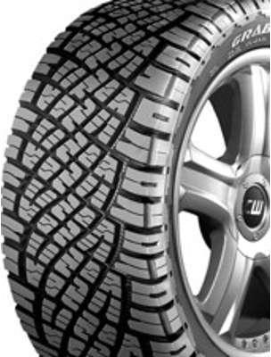 general pneu tire grabber at 275 45 r20 110h renforc p. Black Bedroom Furniture Sets. Home Design Ideas