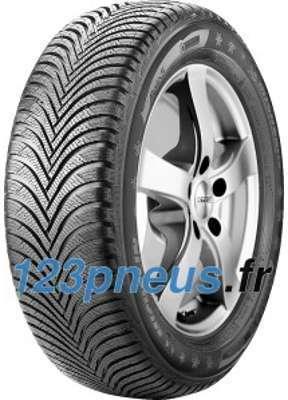 Pneu Michelin Alpin 5 ( 205