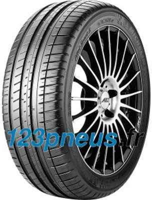 Pneu Michelin Pilot Sport