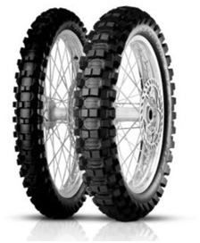 Pneu Pirelli Scorpion MX eXTra