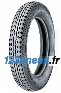 Pneu Michelin Collection Double