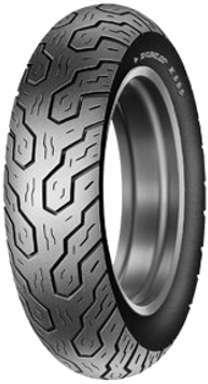 Pneu Dunlop K 555 ( 170 80-15