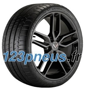 Pneu Michelin Pilot Super