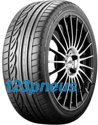 Pneu Dunlop SP Sport 01 ROF