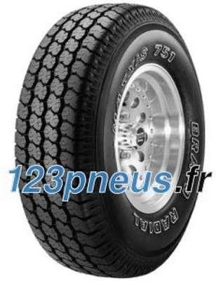 Pneu Maxxis MA-751 ( 195 R15C