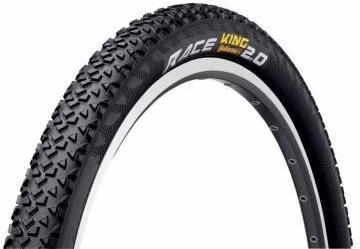 Continental pneu race king