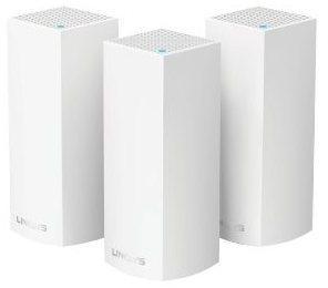 Linksys VELOP Solution Wi-Fi