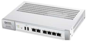 NXC2500 Périphérique d administration