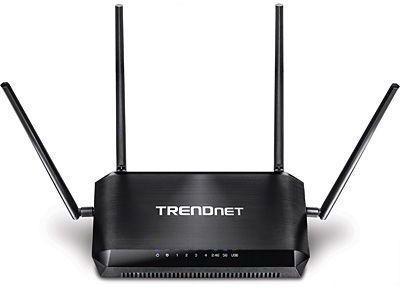Routeur WiFi Trendnet Wifi
