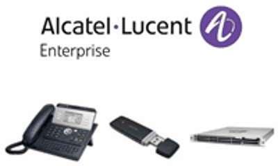 Point d accès sans fil Alcatel-Lucent